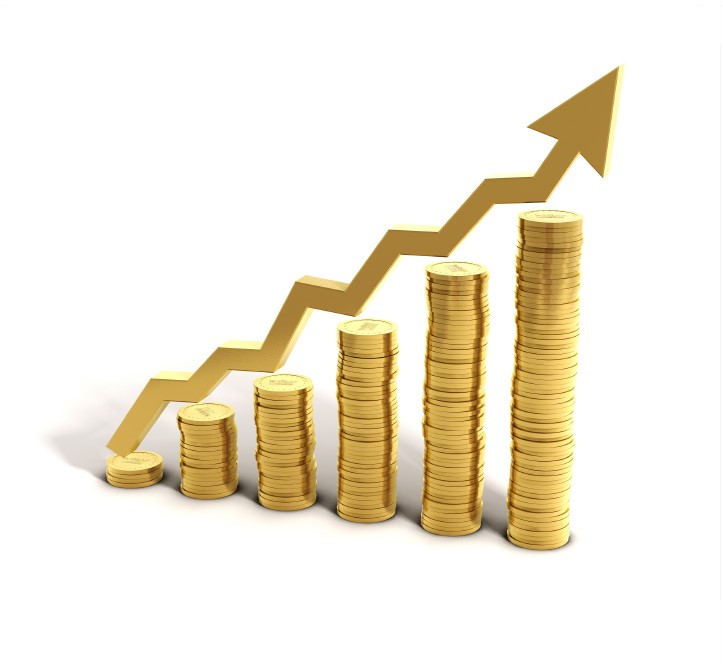 صعود قياسي للمعدن الأصفر . 03-08-2020