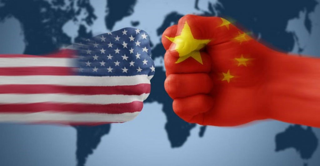 The Sino-US relationship is getting more tense … and gold reaches its highest level since 2011: 24-07-2020